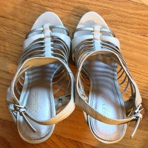 Paprika Shoes - Used heels